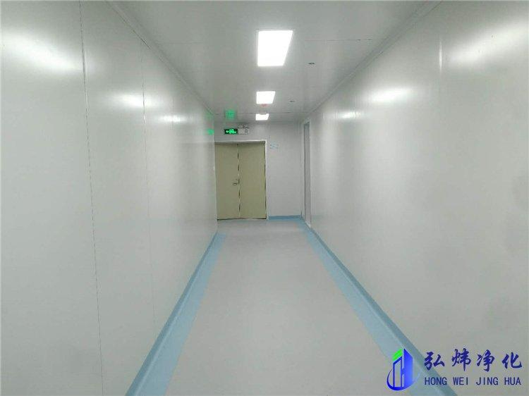 广东生物医疗制品无尘车